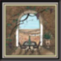 Vineyard Haven Framed.jpg