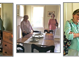 Collinsville Woman's Club…