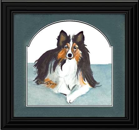 Our Best Friend Framed.png