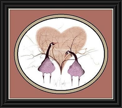 Our Hearts Framed.jpg