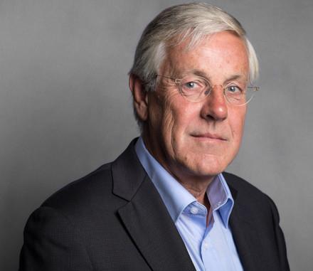 Harry van Heesewijk