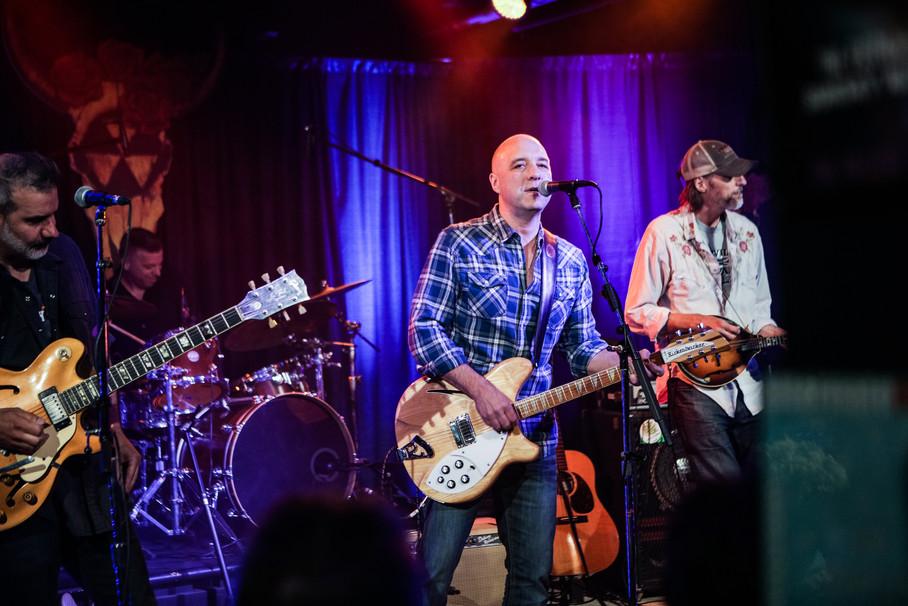 Todd Thibaud Band