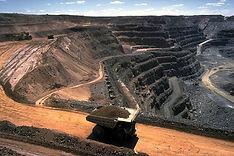 Thumbnail for Mining survey. D2 Surveying Arizona professional land surveyors