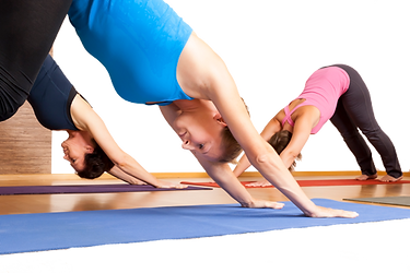Yoga bei Fitness First Class in Mainz.png