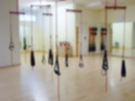 Das FunctionalSlingFit® Training ist ein ganzheitlich ausgerichtetesBody-Weight-Trainingan einem instabilen Seilsystem, mit optimalen Trainingsreizen zur Form- und Funktionsverbesserung.    Der einzigartige Trainingseffekt liegt in der Verbindung von funktioneller Mobilität, Stabilität und Kraft.    FunctionalSlingFit® Training - exklusiv bei Fitness First Class in Mainz -