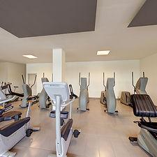 Ausdauer Training bei Fitness First Cl
