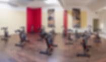 IndoorCycling in Mainz bei Fitness First Class. Dein Fitnessstudio in Mainz Weisenau.