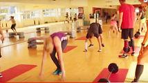 CrossX Kurse bei Fitness First Class in Mainz Weisenau.