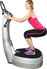 Power Plate Training in Mainz