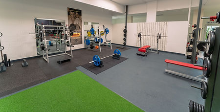 Functional Training Fitness First Class.