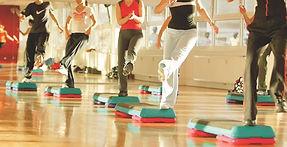 Kursprogramm bei Fitness First Class in Mainz