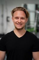 Team Fitness First Class Mainz Niklas W