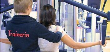 Personaltraining bei Fitness First Class  Dein Fitnessstudio in Mainz Weisenau