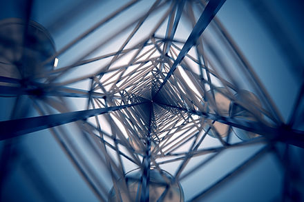 Связь башня