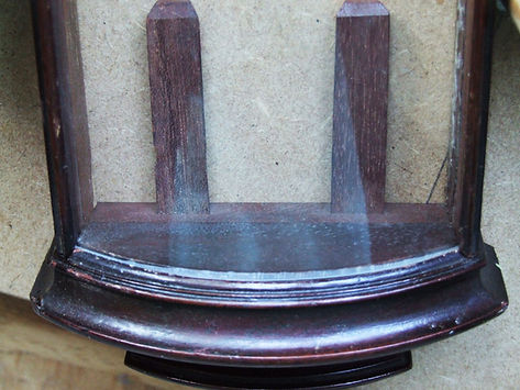 Antique furniture restoration UK