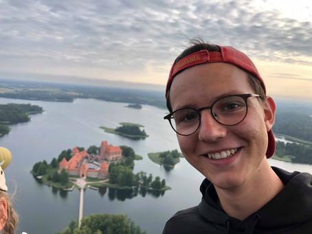 Bring Together Lithuania stories | NOJUS AUŠRA