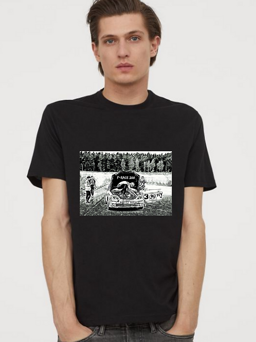 Tavo unikalūs marškinėliai | Unisex