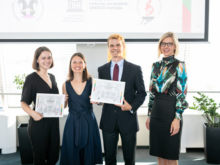 Bring Together Lithuania stories | MATAS BUIVYDAS