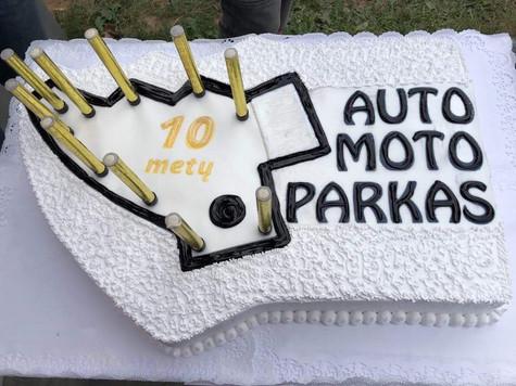 AUTO MOTO PARKAS festivalis