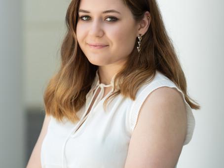 Elžbieta Janušauskaitė | Bring Together Lithuania stories