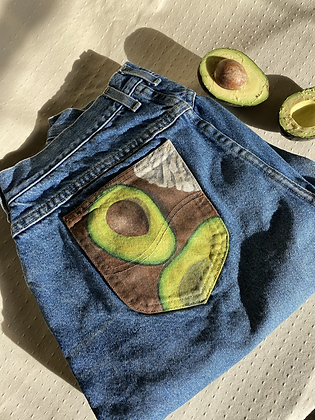 Avocados on the Drag