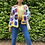 Thumbnail: Crocheted Blanket Cardigan