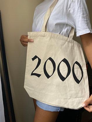 2000 Tote