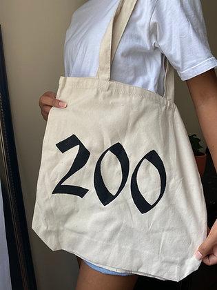 200_ Tote