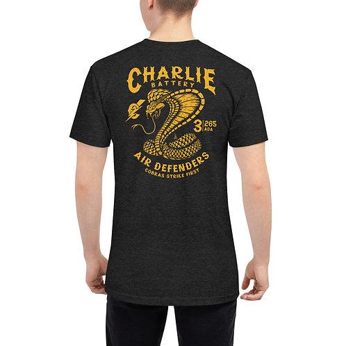 Charlie Cobras Adult