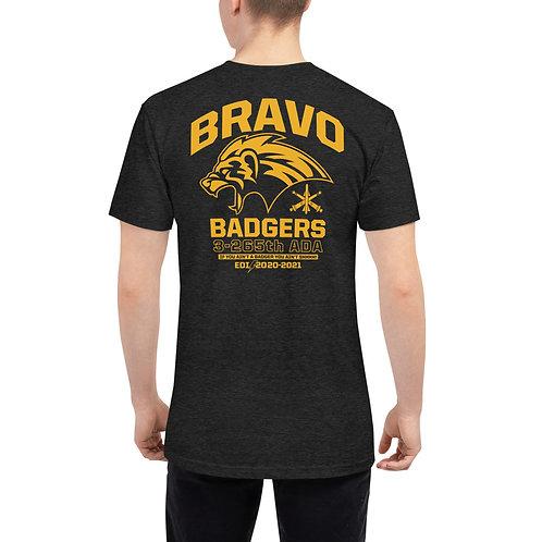 Bravo Badgers Adult