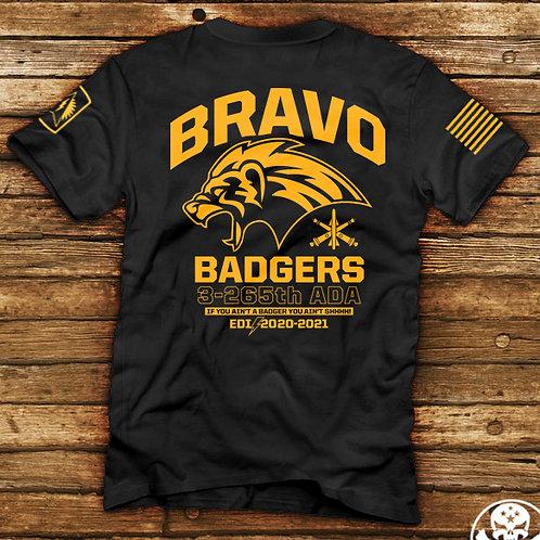 Bravo S/S Tee