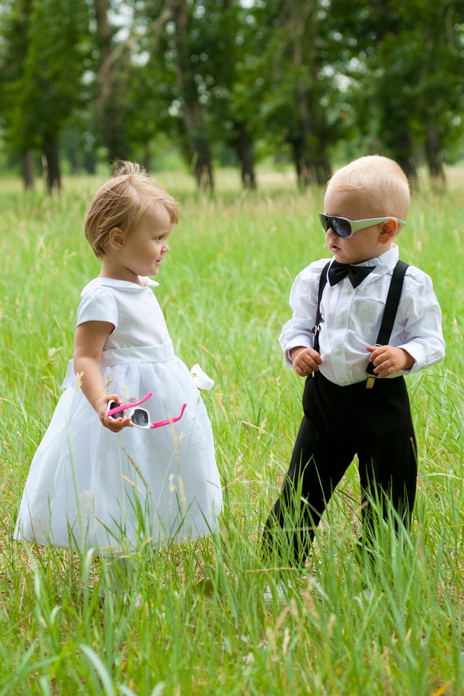 Wedding Babysitters
