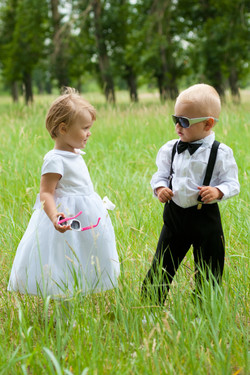 Wedding Babysitters