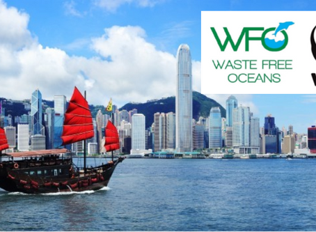 WFO Asia Partners with the WWF Hong Kong!