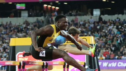 Omar McLeod – The Smooth Operator Who Keeps Getting Better...