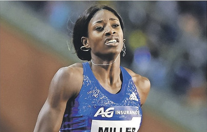 """""""We Will Be Ready In Time For Olympics,"""" Says Shaunae..."""
