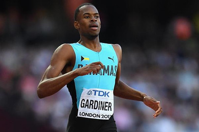 THAT MOMENT WHEN… GARDINER WON HIS FIRST INDIVIDUAL GLOBAL MEDAL
