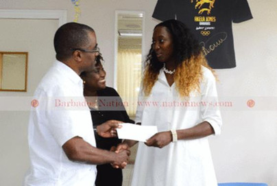 Nation backing Akela's Rio push...