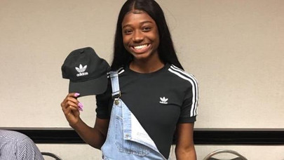 High School Junior Tamari Davis Signs With Adidas, Agency...