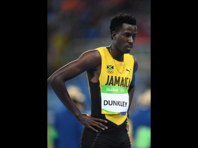 Dunkley Looking to Bounce Back...