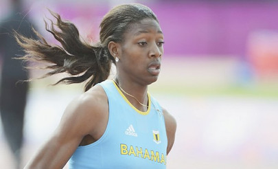 Shaunae Miller Wins Lausanne 400m With Sub 50 Second Run