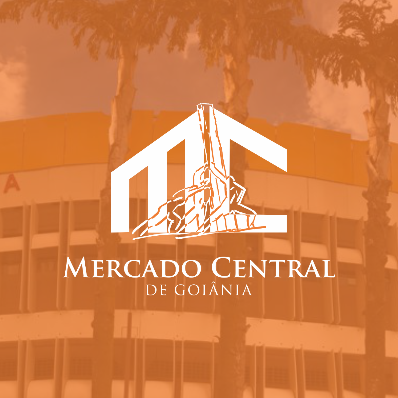 Mercado Central de Goiânia