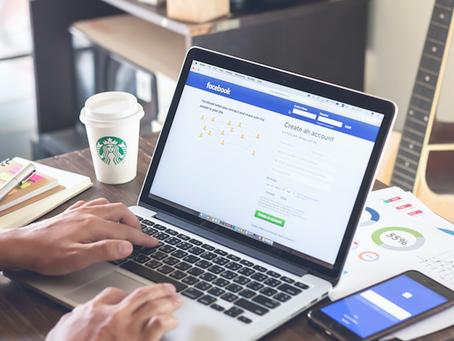 Como criar uma página no Facebook: 6 detalhes para levar em consideração ao começar