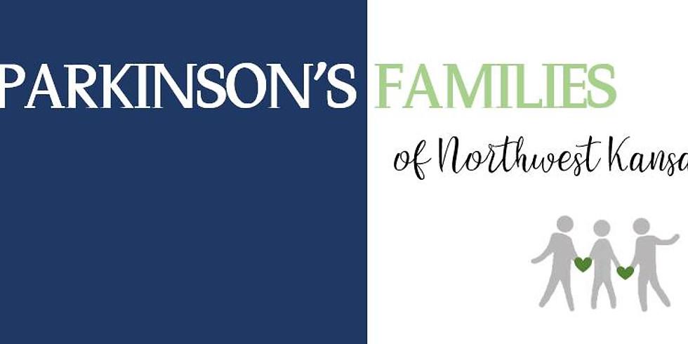 Parkinson's Families of Northwest Kansas