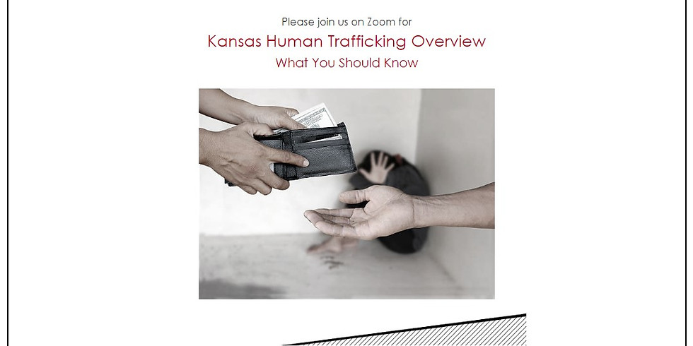 Human Trafficking Overview: What You Should Know