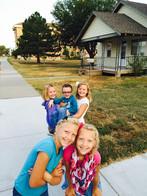 LiveWell Northwest Kansas Walk to School