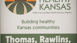 Pathways to a Healthy Kansas   Spring 2019 Impact Report