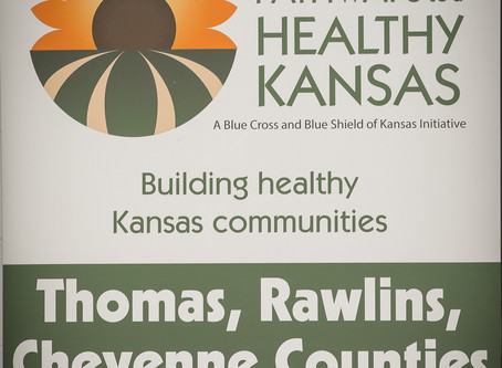 Pathways to a Healthy Kansas | Spring 2019 Impact Report