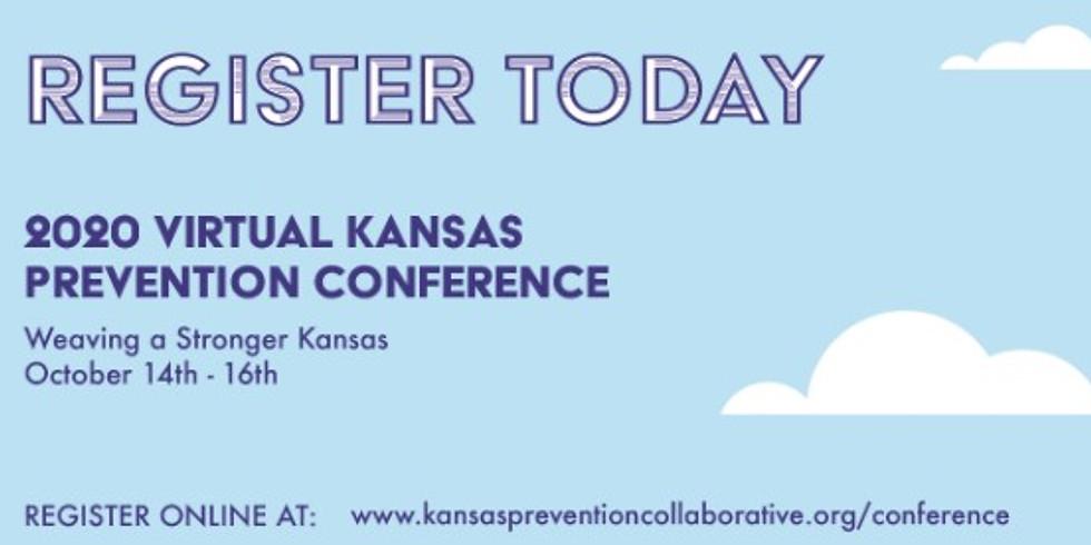 Kansas Prevention Virtual Conference