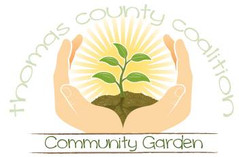 Thomas County Coalition Community Garden